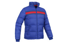Salewa Tarban NY DWN Kid's Jacket electric